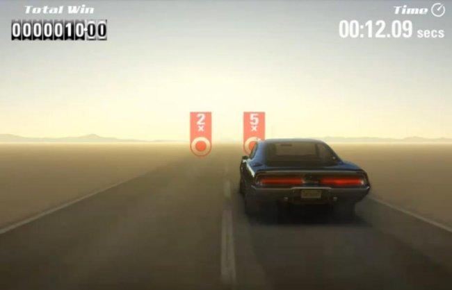 Jackpot GT Race to Vegas screenshot