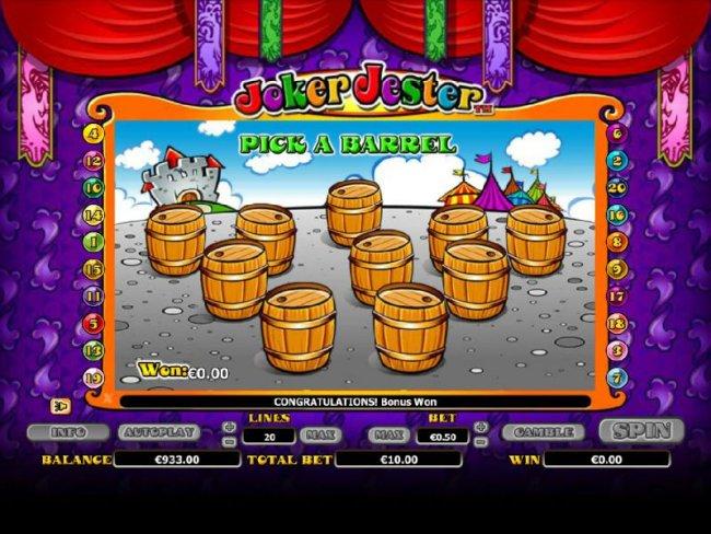 Joker Jester by Free Slots 247