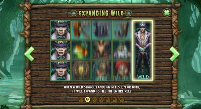 Abundance Spell screenshot