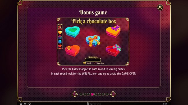 Feature Rules - Free Slots 247