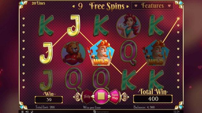 Three of a Kind - Free Slots 247