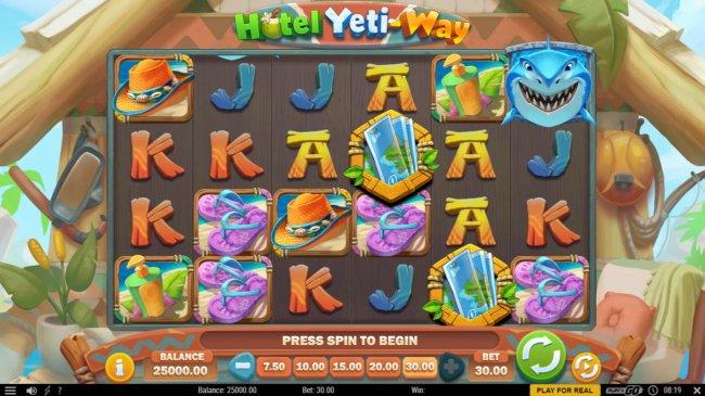 Free Slots 247 image of Hotel Yeti Way