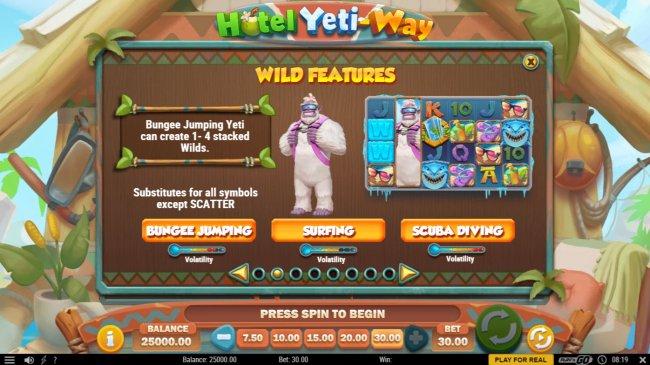 Images of Hotel Yeti Way
