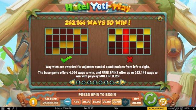 Hotel Yeti Way screenshot