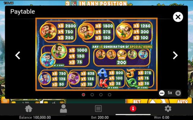Huluwa by Free Slots 247