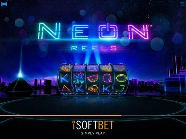 Neon Reels screenshot