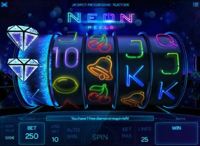 Free Slots 247 image of Neon Reels