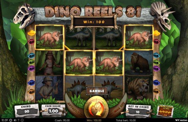 Free Slots 247 image of Dino Reels 81