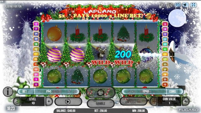 Free Slots 247 - A winning Four of a Kind