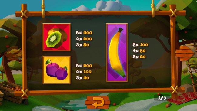 Wild Cherry by Free Slots 247