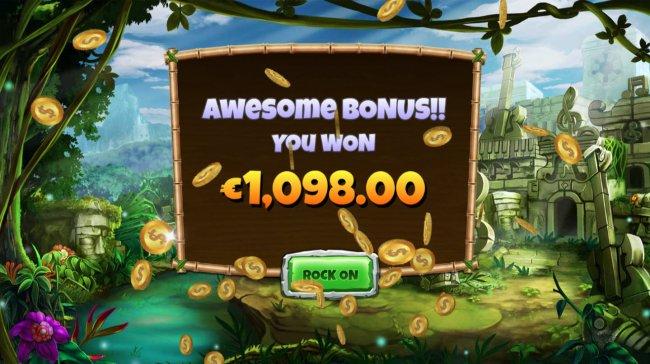 Congo Bongo by Free Slots 247