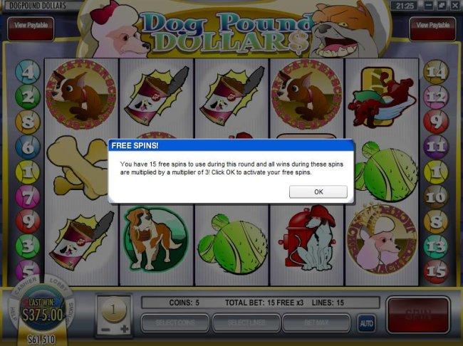 Images of Dog Pound Dollar$