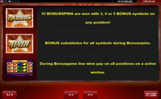 Free Slots 247 - Wild and Scatter Symbols Rules and Pays