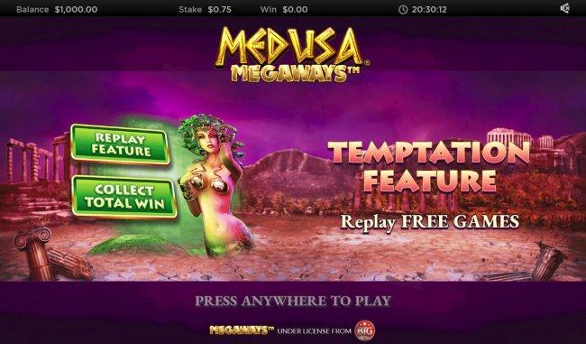 Medusa Megaways by Free Slots 247