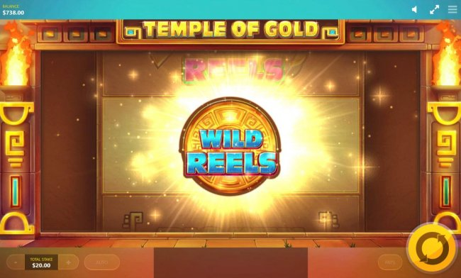 Images of Temple of Gold