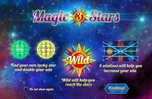 Images of Magic Stars 3