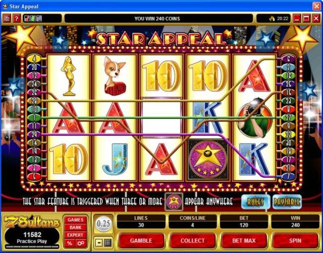 Vegas slots machines free games