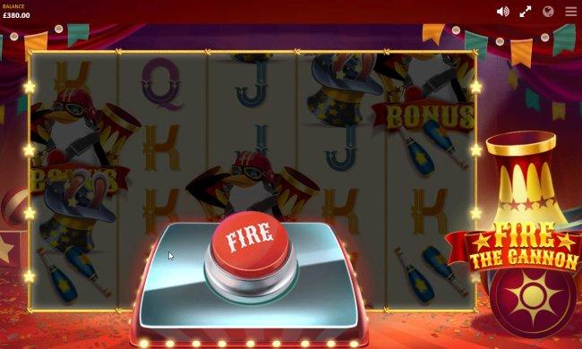 Wild Circus screenshot