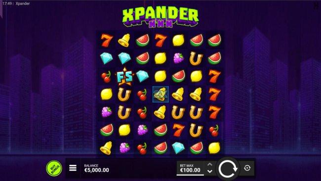 Free Slots 247 image of Xpander