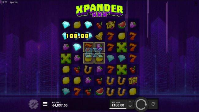 Xpander by Free Slots 247