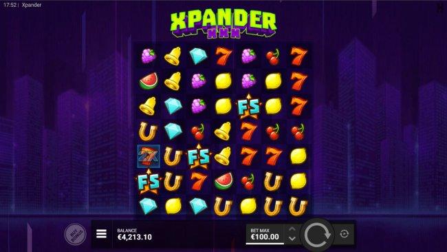 Xpander screenshot