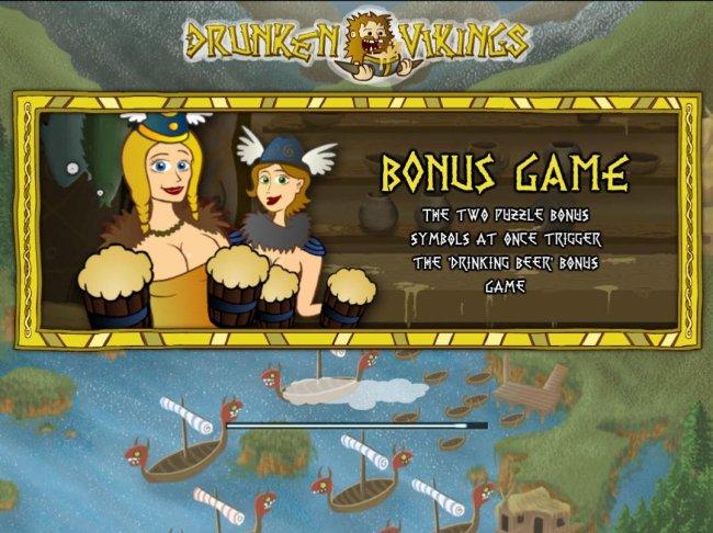 Drunken Vikings by Free Slots 247