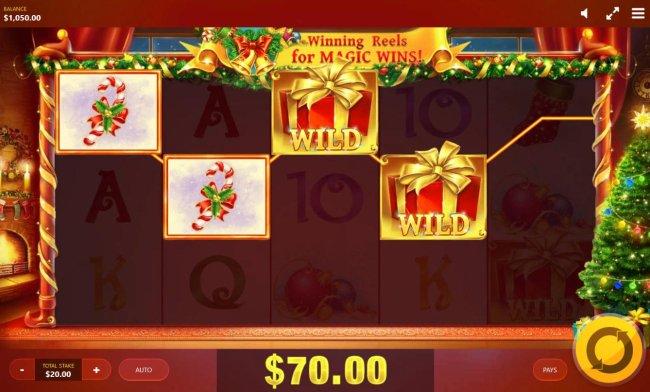 Jingle Bells screenshot