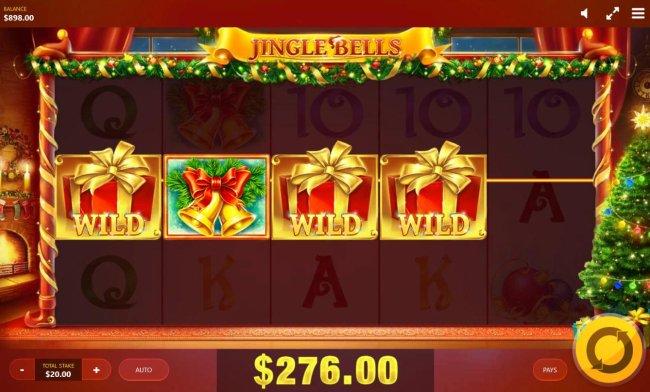 Jingle Bells by Free Slots 247
