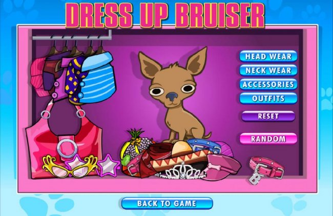 Free Slots 247 image of Legally Blonde