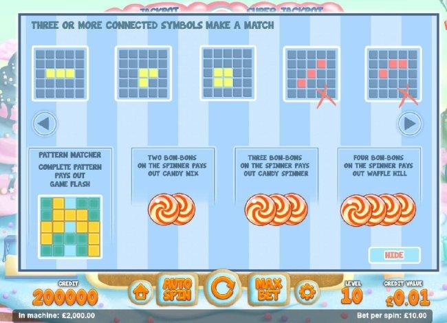 Free Slots 247 image of Candy Kingdom