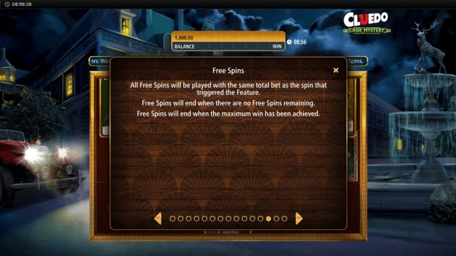 Free Spin Feature Rules - Free Slots 247