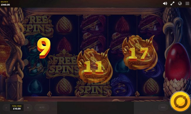 Free Slots 247 - 9 Free Games Awarded