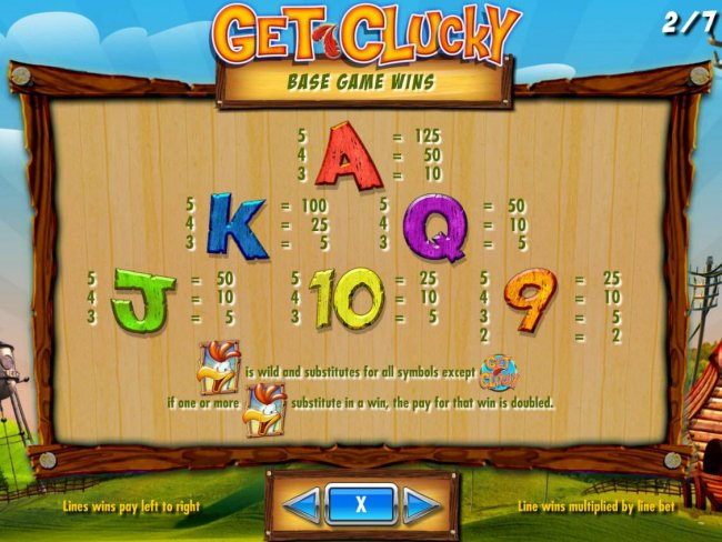 Images of Get Clucky