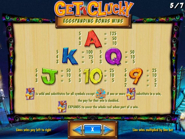 Get Clucky by Free Slots 247