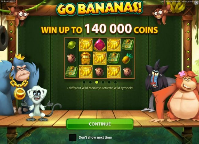 Win up to 140,000 coins by Free Slots 247