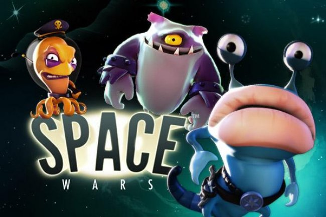 Free Slots 247 image of Space Wars