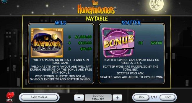 Free Slots 247 image of The Honeymooners