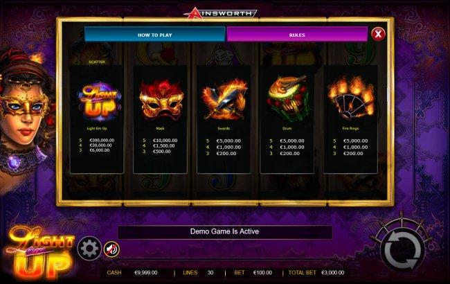 Free Spins - High Value Symbols - Free Slots 247