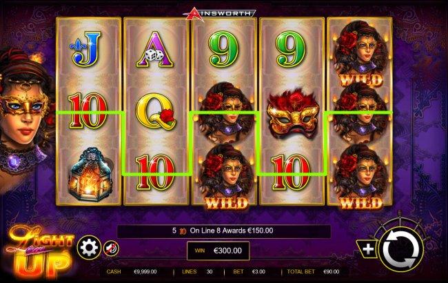 Free Slots 247 image of Light 'em Up