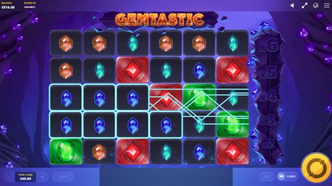 Gemtastic by Free Slots 247