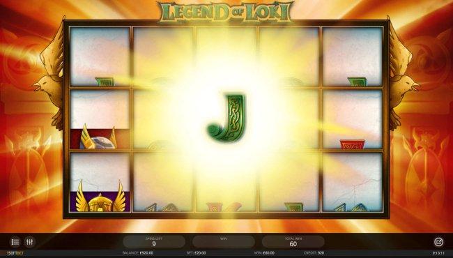 Legend of Loki screenshot