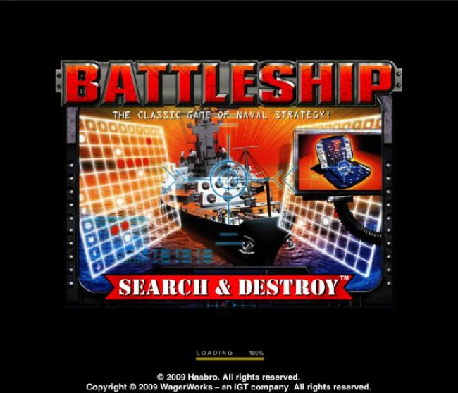 Free Slots 247 image of Battleship - Search and Destroy