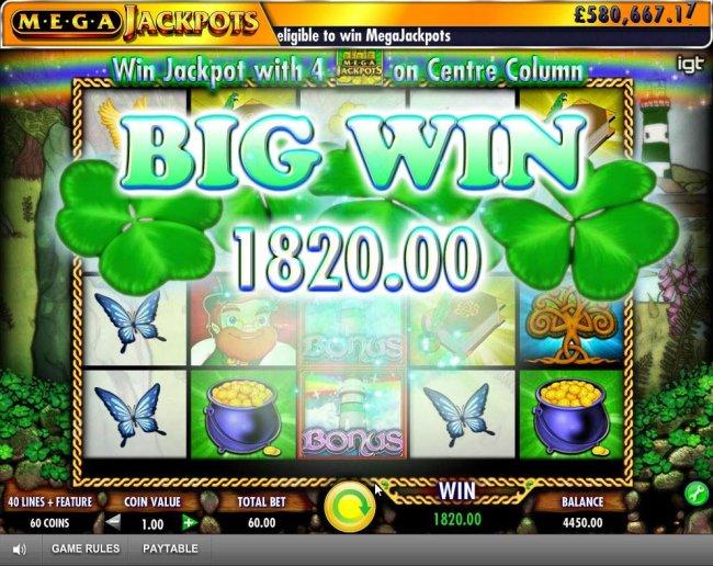 Free Slots 247 image of Isle of Plenty