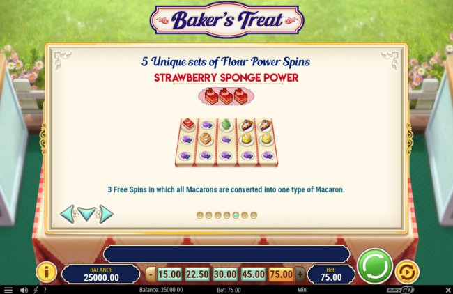 Images of Baker's Treat