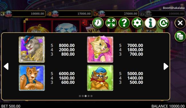 Free Slots 247 image of Boom Shakalaka