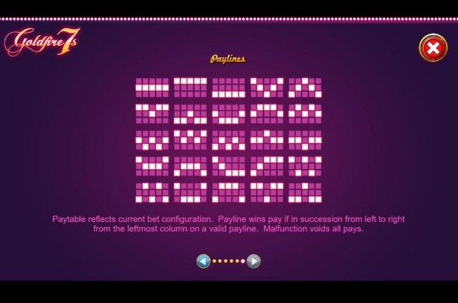 Spiele Fruit Supreme: 25 Lines - Video Slots Online