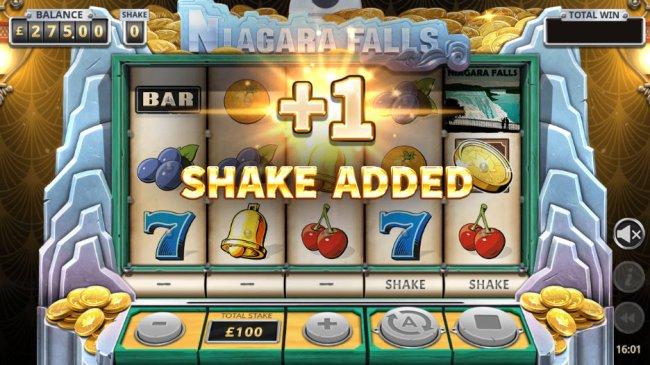 Free Slots 247 - Shake Added