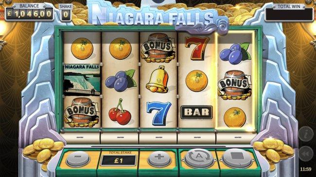 Niagara Falls screenshot