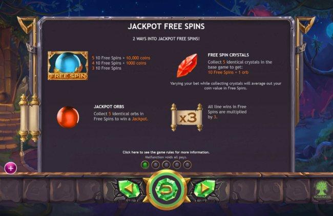 Free Slots 247 image of Ozwin's Jackpots