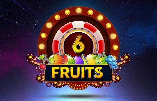 6 Fruits screenshot